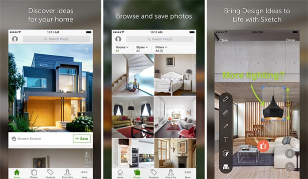 Apps For Home Design