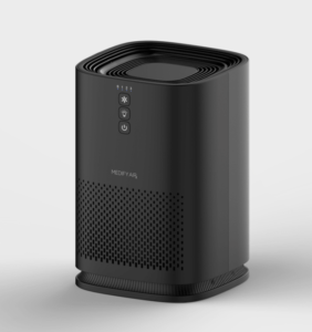 The 5 Best Air Purifier For Home&Office Under 100$