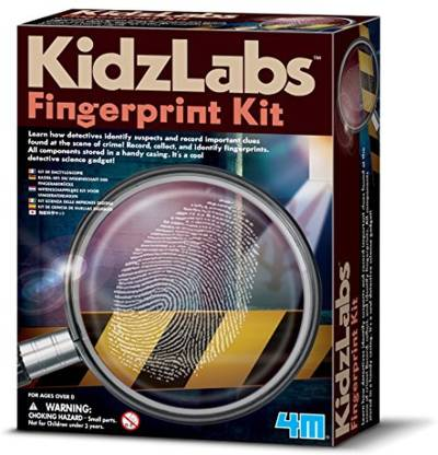 kids spy gadgets