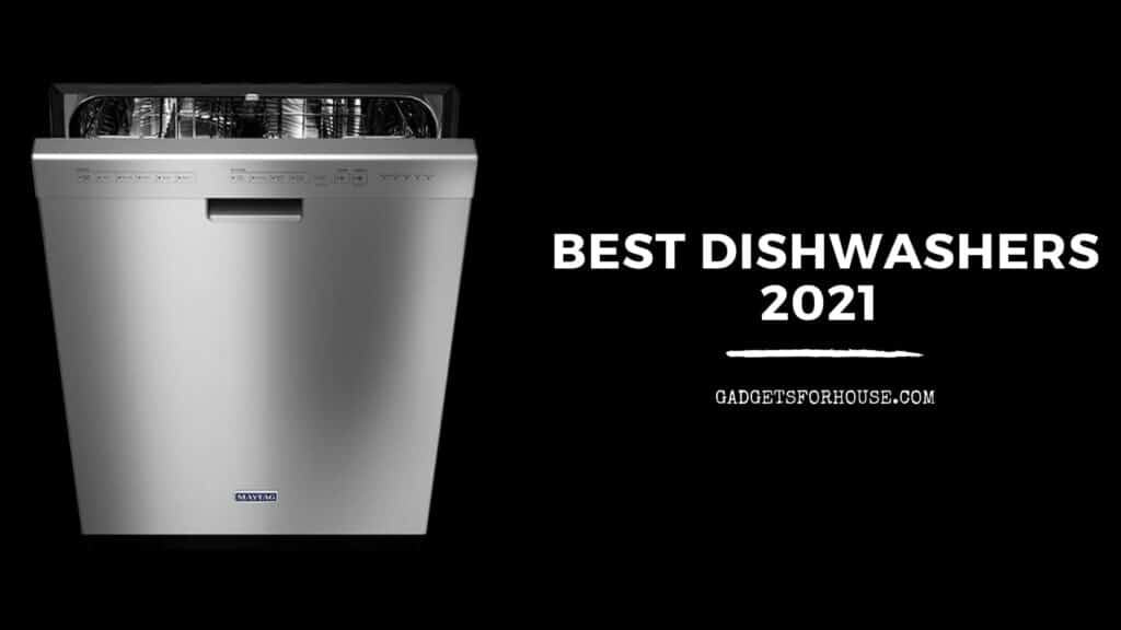 Best Dishwasher 2021