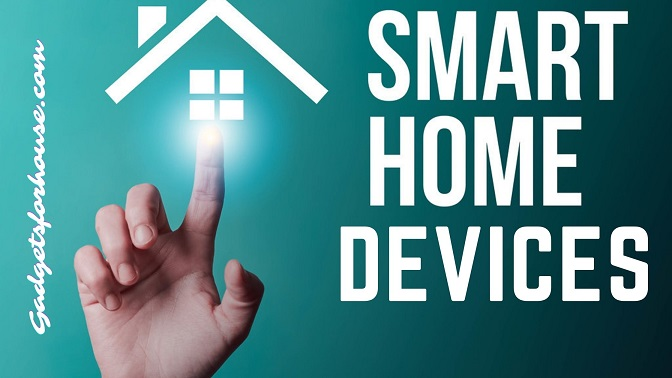 The 10 Best Smart Home Devices-Review-2021